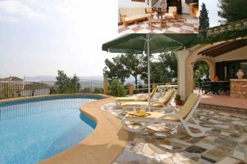 Location villa / maison ensenada