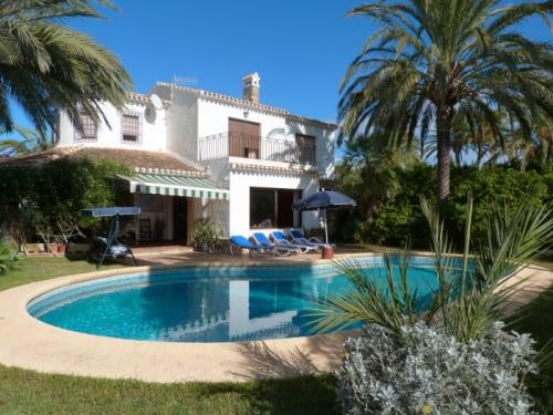 Villa / Maison Latulan à louer à Javea