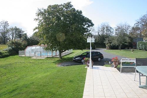 Reserve villa / house kergroes