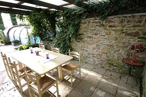 location villa saint pol de leon 8 personnes b908. Black Bedroom Furniture Sets. Home Design Ideas