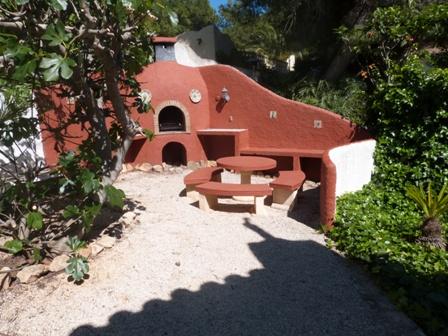 Location villa / maison sabine