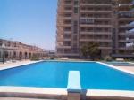 Reserve apartment mediterraneo