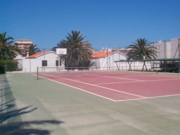 Property apartment mediterraneo