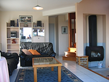 Rental villa / house sable d'or