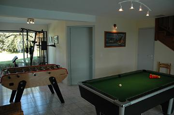 Villa / house sable d'or to rent in clohars carnoet