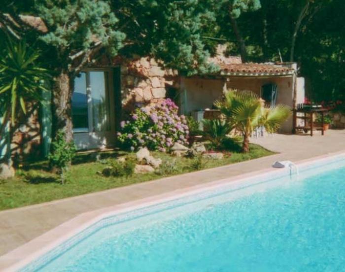 Villa / Maison Teu à louer à Figari