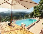Villa / house teu to rent in figari