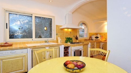 Reserve villa / house bluette