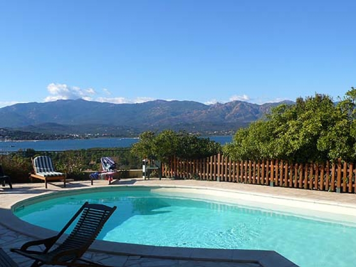 Villa / house Lea to rent in Porto-Vecchio