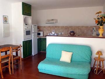 Villa / house lea to rent in porto-vecchio