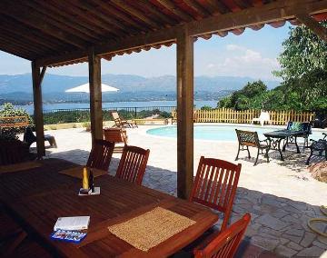Reserve villa / house lea