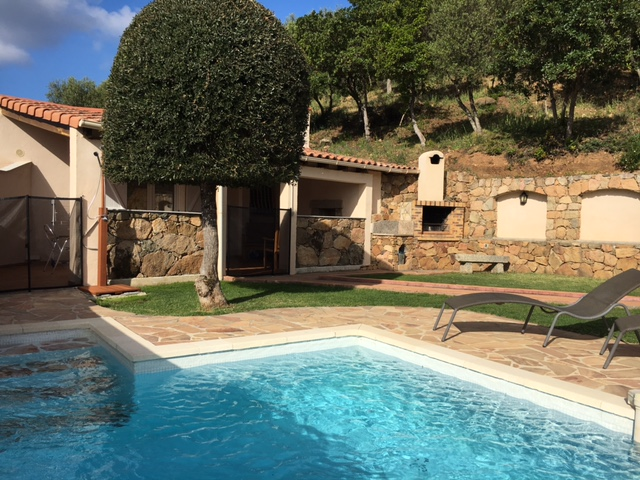 Villa / Maison Diccia à louer à Tizzano