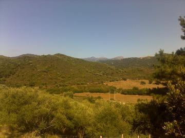 Location villa / maison diccia
