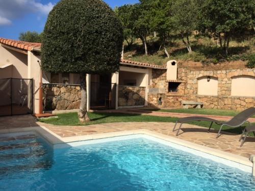 villa à Tizzano, vue : Campagne