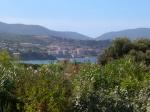 Villa in Propriano, Sicht : Meer