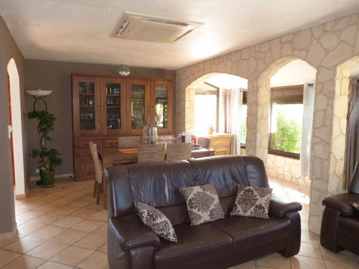 Villa / maison janna à louer à propriano
