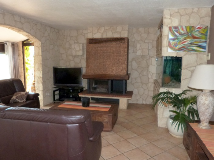 Location villa / maison janna