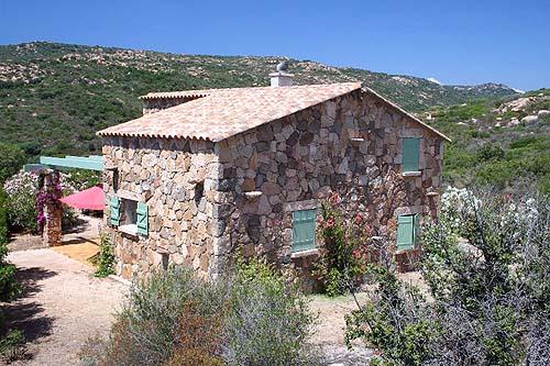 Villa / Maison Taspana à louer à Tizzano