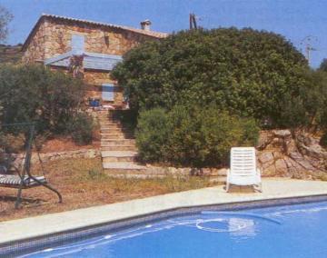 Réserver villa / maison taspana
