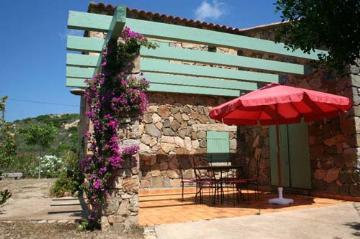 Location villa / maison taspana
