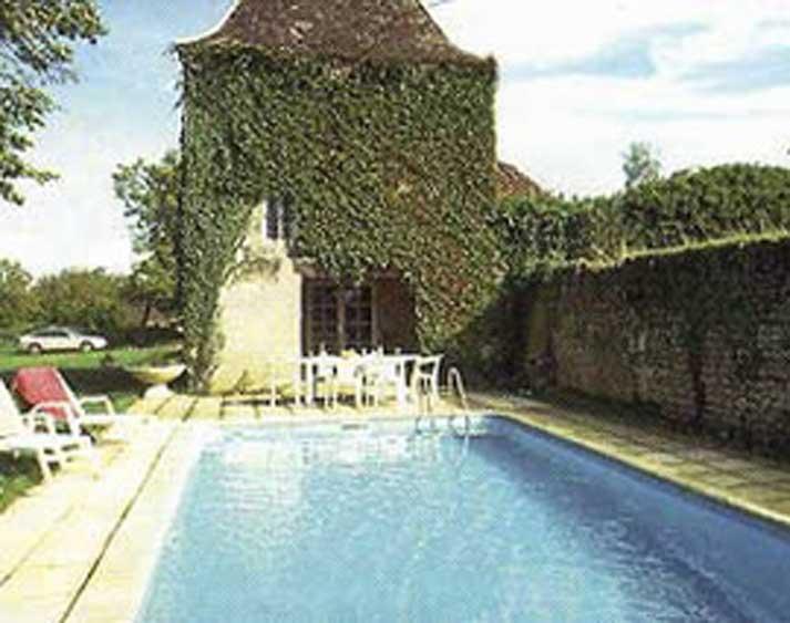 Villa / Maison Domaine du chas à louer à Pons