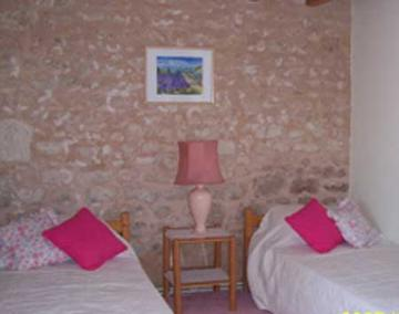 Reserve villa / house domaine du chas