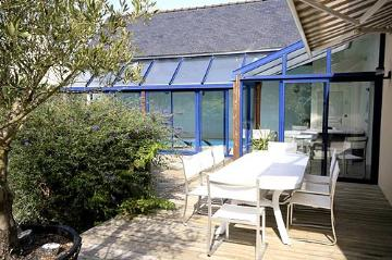 Holiday in house : brittany finistere