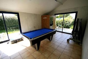 Villa / house monet to rent in moelan sur mer