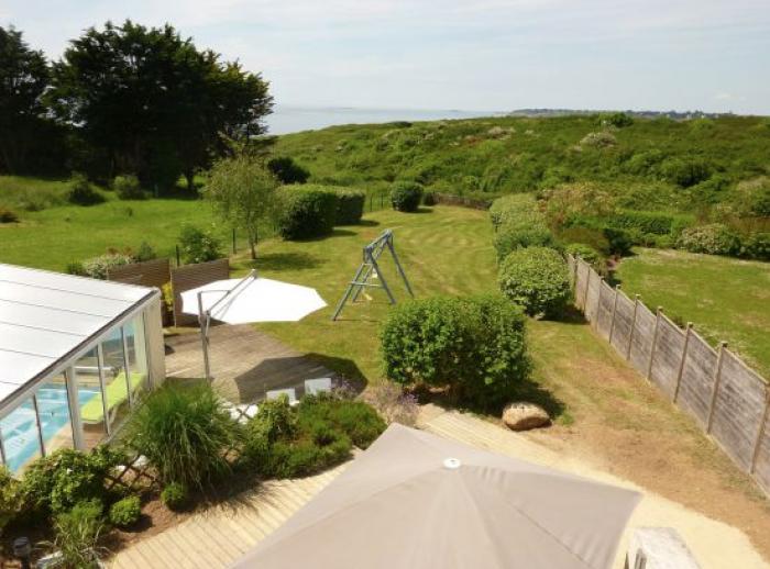 Villa / Haus Calmette zu vermieten in Moelan sur Mer
