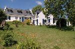 Villa / house Port laita to rent in Clohars Carnoet