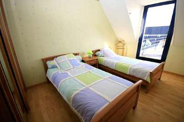 Villa / house milou to rent in moelan sur mer