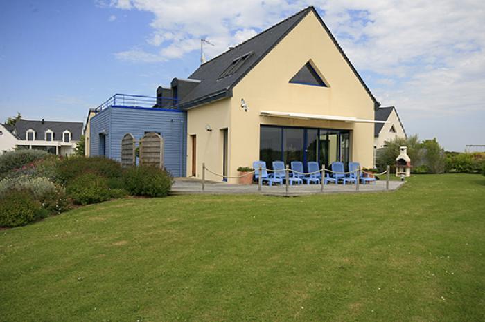 Villa / Haus Nouvelles vagues zu vermieten in Moelan sur Mer