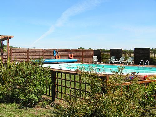Location villa nevez 8 personnes manoir d 39 airen villas du monde - Cout piscine chauffee ...