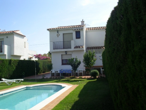 Villa / house Copi to rent in Ametlla de Mar