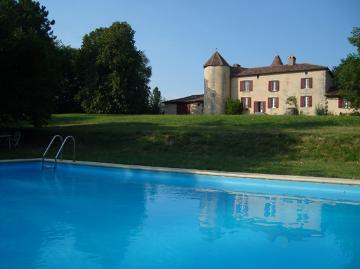 Maison indépendante avec piscine privée