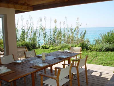 Location villa / maison ajaccio