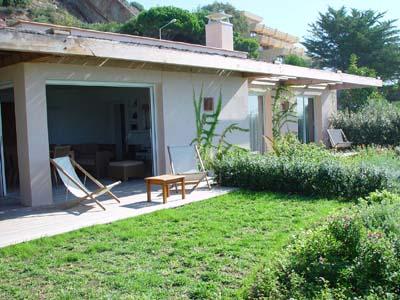 Villa / maison ajaccio