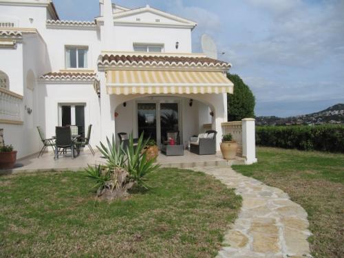 Réserver villa / maison mitoyenne casa blanca