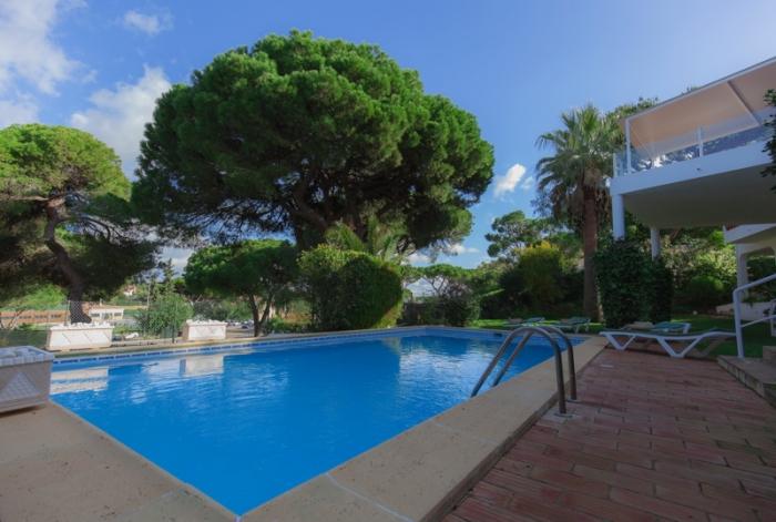 Villa / house Scolla to rent in Vilamoura