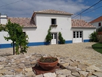 Independent house aldetinto to rent in assafora