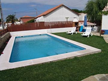 Property independent house aldetinto
