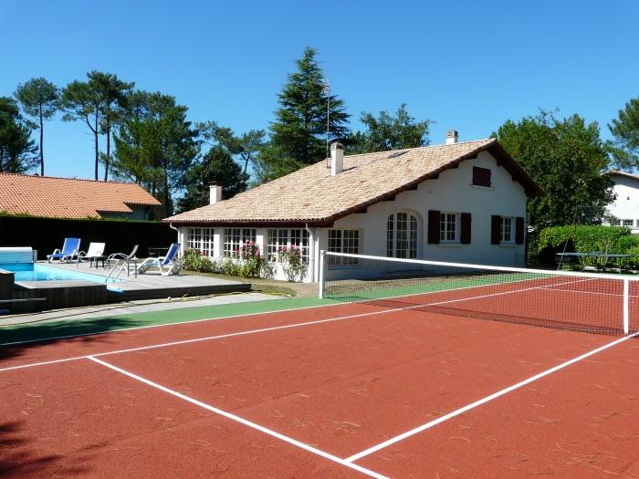 Villa / Maison Landes à louer à Vielle Saint Girons