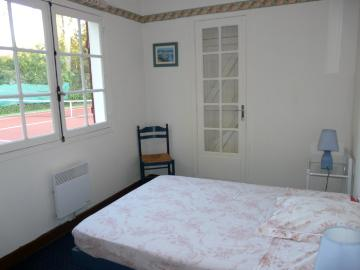 Villa / house landes to rent in vielle saint girons