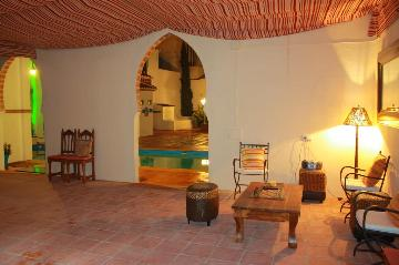 Holiday in house : andalusia