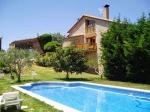 Villa / house Cal jan bastardas 30702 to rent in Fonollosa