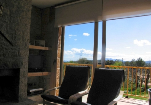Villa / house cal jan bastardas 30702 to rent in fonollosa