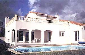 Réserver villa / maison royan - pontaillac