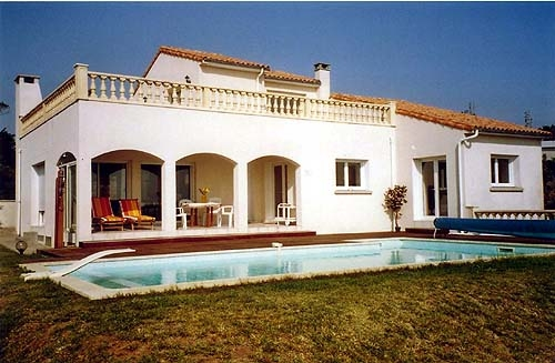 Villa / house Royan - pontaillac to rent in Royan