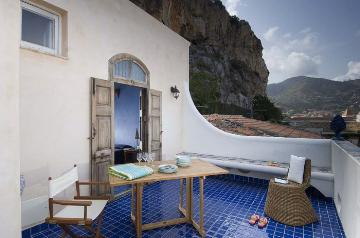 Réserver villa / maison mitoyenne mer et ciel