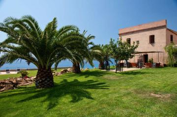 Villa / house Natalina to rent in Sciacca